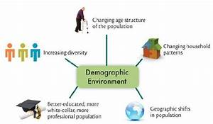 Demographic environment definition marketing dictionary for It service definition template