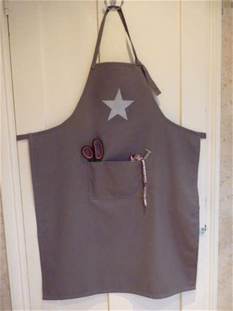tablier de cuisine couture tuto couture tablier cuisine