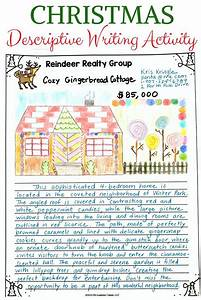 Christmas Descriptive Essay 634 Best Holiday Reading And Writing Activities Images On