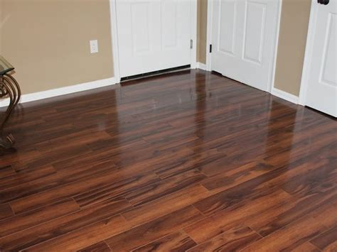 Floating Hardwood Floor Install in Basking Ridge, NJ