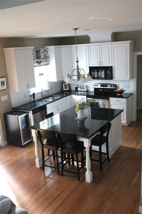 Kitchen Island With Table Seating Build Your Own Kitchen Island With Seating Woodworking Projects Plans