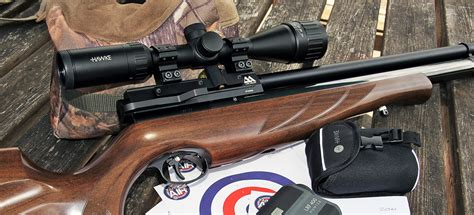 hawke life    aim   achieve airgun accuracy
