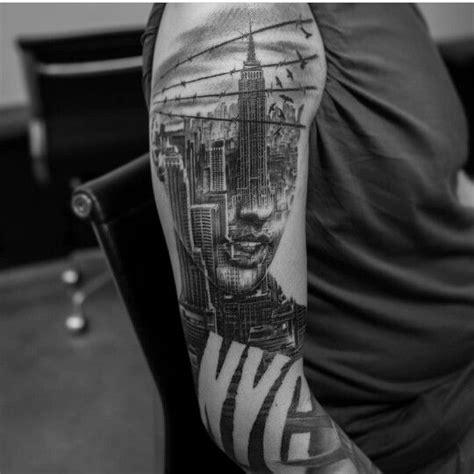 york tattoo ideas  pinterest nyc tattoo