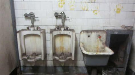 abandoned bathroom nyc subway youtube