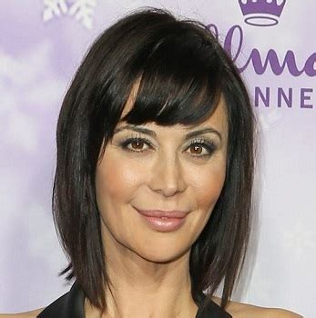 hairstyles catherine bell long bob