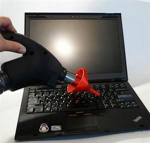 Laptop Fan  Best Way To Clean Laptop Fan
