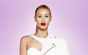 7+ Iggy Azalea wallpapers High Quality Download