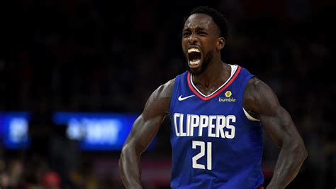 Patrick beverley's journey to the nba is unlike any other. Patrick Beverley's Thoughts on Clippers Winning the Championships | Heavy.com