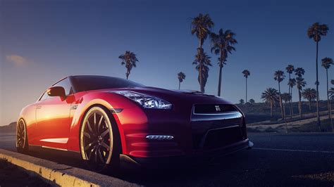 Gtr R35 Wallpaper Hd by Nissan Gtr R35 Hd Wallpapers 76 Pictures