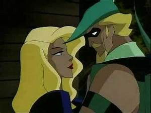Crazy For This Girl (Green Arrow/Black Canary) - YouTube