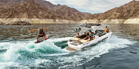 Supra Boats Wakesurf by High Performance Boat Performance Comfort And