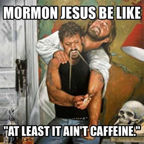 Meme Mormon - funny mormon memes first post