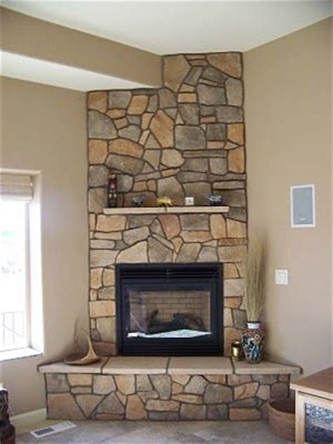 best 25 corner fireplace ideas on