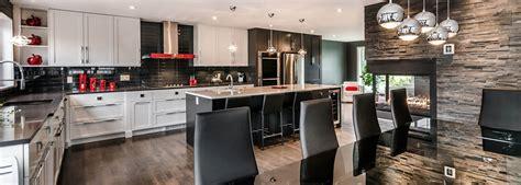 armoires de cuisine et mobilier sur mesure