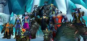 New World Of Warcraft Community Site Has Launched PC Gamer