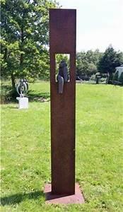 Skulpturen Für Garten : keramik skulpturen f r den garten artesklassik skulpturen ~ Watch28wear.com Haus und Dekorationen