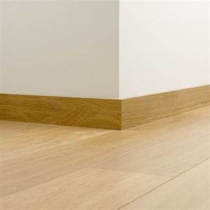 plinthe stratifie quick step 77x14x2400 assortie gamme With plinthe parquet stratifié