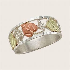 landstroms black hills gold wedding jewelry wedding With black hills silver wedding rings