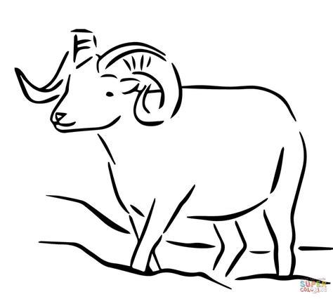 sheep outline drawing  getdrawings