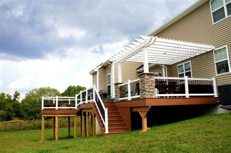 Pergolas   Photo Gallery   Decks R Us
