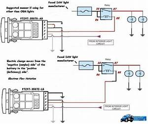 Need Oem Fog Light Switch Wiring Diagram