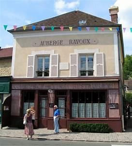 Plombier Auvers Sur Oise : file auberge ravoux auvers sur wikimedia commons ~ Premium-room.com Idées de Décoration