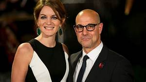 Stanley Tucci And Felicity Blunt Are Having A Baby — Here ...
