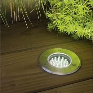 Spot Encastrable Leroy Merlin : eclairage terrasse ma terrasse ~ Melissatoandfro.com Idées de Décoration