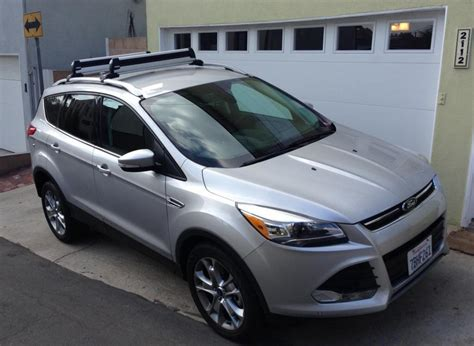 ford escape roof rack thenerveonline