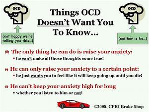 120 best OCD im... Ocd And Anxiety Quotes