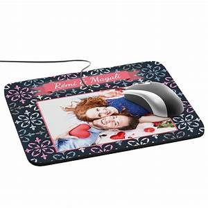 tapis de souris photo royal une idee de cadeau original With tapis souris photo