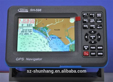 Boat Gps Images by Chart Plotter Fish Finder Combo Deanlevin Info