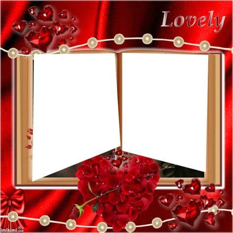 montage photo love love pixiz