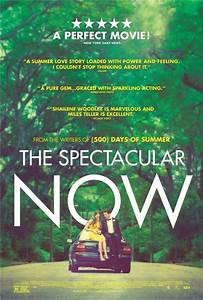 The Spectacular Now -2013 - ComingSoon.net