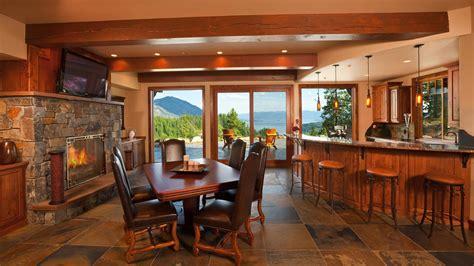 style homes interiors idaho mountain style home mountain architects hendricks