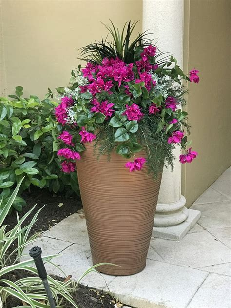 outdoor faux plants best 25 artificial outdoor plants ideas on