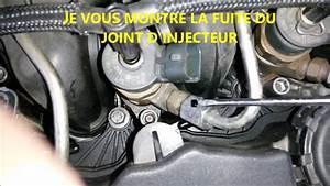 Joint Injecteur 1 5 Dci : tuto changer joint injecteur ex 1 6 hdi youtube ~ Dallasstarsshop.com Idées de Décoration