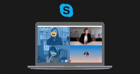 skype bureau skype pour desktop l interface évolue et de nouvelles