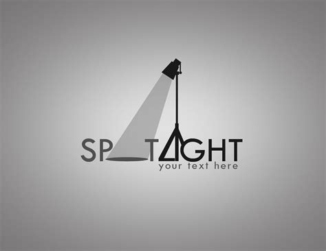 Light Company by Spot Light Logo Design The Whole Thing You Do Says
