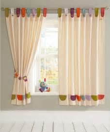 kinderzimmer vorhang 4 kinds of baby room curtains
