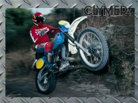 motocross bike repairs clymer manuals yamaha dirt bike motocross dual sport