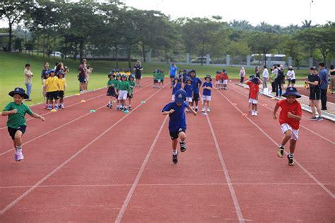 pre prep sports day marlborough college malaysia