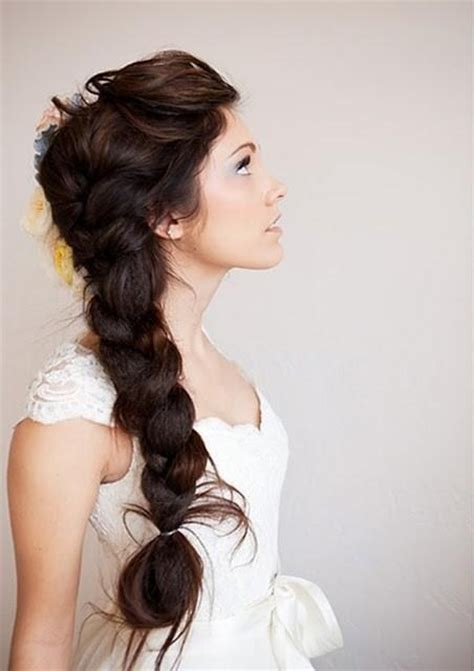 how to style and care for coarse thick hair hairstyles