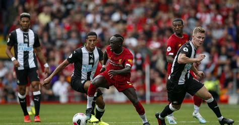 Newcastle vs Liverpool Preview: How to Watch on TV, Live ...
