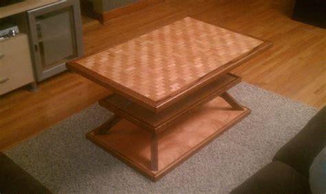 Find out the detailed collection here. Custom Made Coffee Table   EJK Custom Remodeling