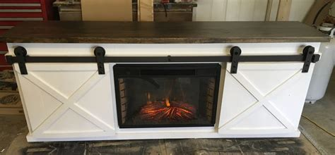 tv console  fireplace insert diy projects diy furniture tv stand fireplace tv stand tv