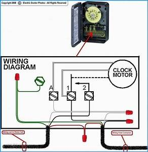 Photocell Wiring With Contactor  With Images