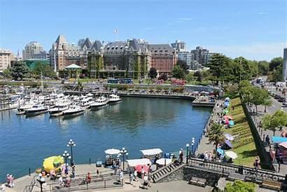 Victoria Bc Holland America Canada Dock British
