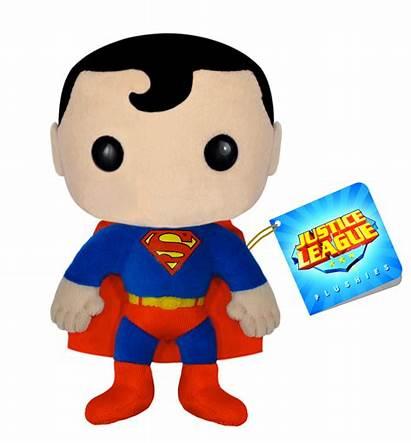 Superman Funko Plush Plushies Drawing Superhero Super