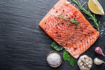 top  healthy fish  eat healthy eating sf gate